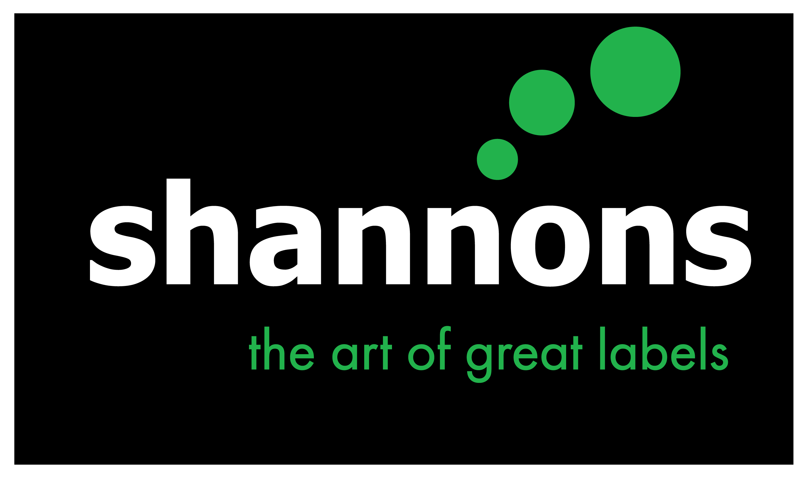 Shannons Labels Logo